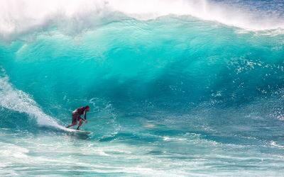 Let's Surf La Union