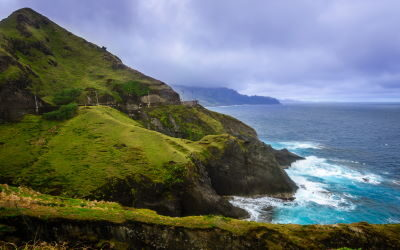 Experience Magnificence in Batanes